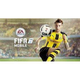 2500 Monedas Fifa Mobile 17