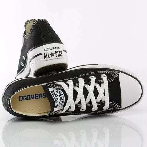 4072e3dd6d1b3 Zapatillas Converse All Star Con Plataforma Original C/caja