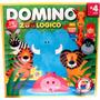 Domino Zoologico Ruibal 28 Fichas