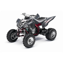 Yamaha Raptor 700 Unica Mano Sin Uso !!