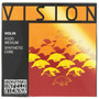 Encordado Para Violin Thomastik Infeld Vienna Vision Vl100