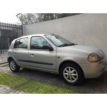 Renault Clio2 Rt 1.9 D 2001