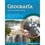 Geografia Argentina Sociedades Y Espacios Santillana (en Lin