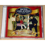 Beto Orlando 20 Superexitos Originales Cd Sellado