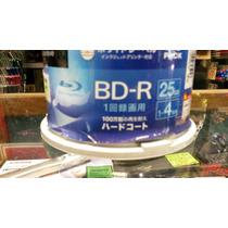 Blue Ray Sony 25gb Bulkx50 Unidades