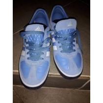 Vendo Zapatillas Selección Arg Adidas Impecables!!!