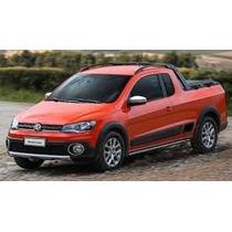 Volkswagen Saveiro 1.6 C/simple Vw 0 Km 100% Financiado Ca