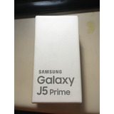 Caja Samsung J5 Prime