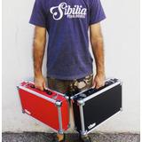 Pedalboard Case 50x30 Estuche Rígido Para Pedales Anvil Rack