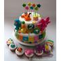 Tortas Infantiles 15 Años Bodas