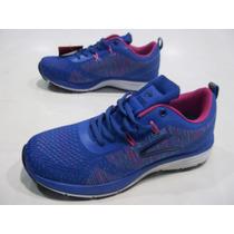 Zapatillas Dunlop Running Stream Mujer Lavalledeportes