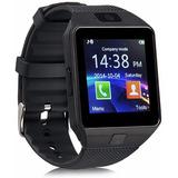 Reloj Inteligente Smartwatch Dz09 Camara 2019 Nueva Llegada