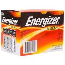 Energizer Pilas Aa. 10 Packs Por 4 Unidades Oferton !!!