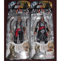 Muñeco Articulado Assasin´s Creed Iii