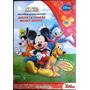 La Casa De Mickey Mouse Coleccion Mi Primera Biblioteca