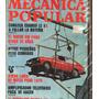 Mecanica Popular 1974 Bateria Vw Autos Botes Aeromodelismo