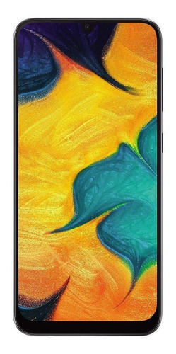 Samsung Galaxy A30 64 Gb Negro 4 Gb Ram