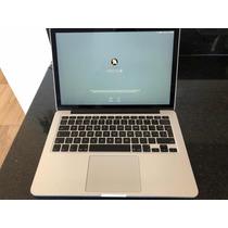 Macbook Pro Retina 13-inch (i5, 8gb, 2015) Impecable