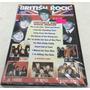 Dvd British Rock Nuevo + Cd De Regalo De La Bersuit