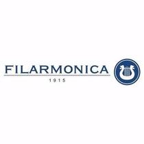 Tijeras Peluqueria Filarmonica Filo Navaja - Pulir Etc