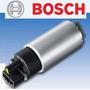 Bomba De Combustible Nafta Original Bosch Fiat Idea
