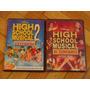 High School Musical. El Concierto Y High School Musical 2