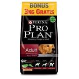 Proplan Adulto 15+3=18 Kg Consultar Stock Kangoo