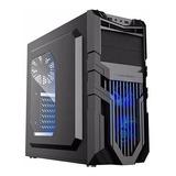 Pc Armada Core I5 Ssd 120 Hdd 1 Tb - Ram 8gb Kit Nuevas Soft