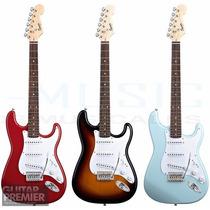 Guitarra Electrica Fender Squier Bullet Strato Envío