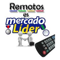 Control Remoto Para Panasonic Viera Smart Tv Microcentro