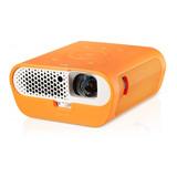 Proyector Benq Gs1 Hd Portatil Bateria Usb Bt Wifi Cuotas!