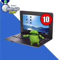 Netbook Mid Pantalla 10 Android Hdmi Pc Notebook Hdmi Usb Sd