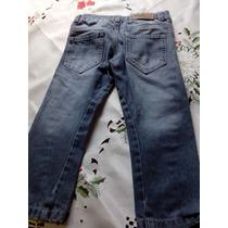 Pantalon De Jean Marca Mimo