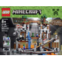 Lego 21118 Minecraft La Mina Jugueteria Bunny Toys