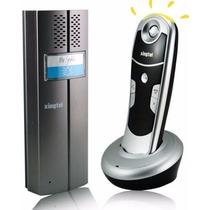 Portero Electrico Inalambrico 6011f Frente + Telefono