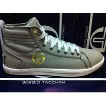 Botitas Sergio Tacchini Reforzadas Promoc Local Microcentro