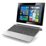 Tablet 2 En 1 Bgh T201x 10'' Intel Atom 32gb 2gb W10 Outlet