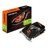 Placa De Video Gigabyte Geforce Gtx 10 Series Gv-n1030oc-2gi 2gb