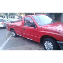 Camioneta Isuzu Pick-up
