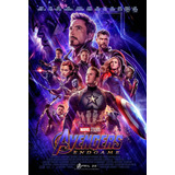 Avengers Endgame 1080p Blu Ray Digital Vengadores End Game