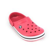 Crocs Crocband Rojas Originales / Deporfan