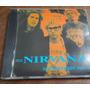 Nirvana - Outcesticide Vol 4 Cd Pearl Jam Oasis