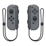 Joystick Nintendo Joy-con Gris