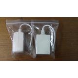 Micro Filtro Doble Para Adsl