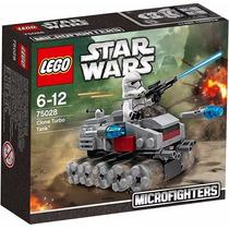 Lego 75028 Star Wars Clone Turbo Tank - Stock Ya !!!