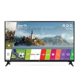 Smart Tv Lcd Lg 43lj5500 Full Hd Hdmi Netflix Tio Musa