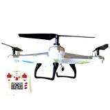 Drone Cámara Hd X5c Transmite En Vivo Memoria Wifi 360
