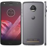 Motorola Z2 Play 64gb 4gb Ram