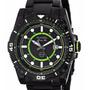 Reloj Bulova Hombre 98b178 Acero Ionizado Agente Oficial
