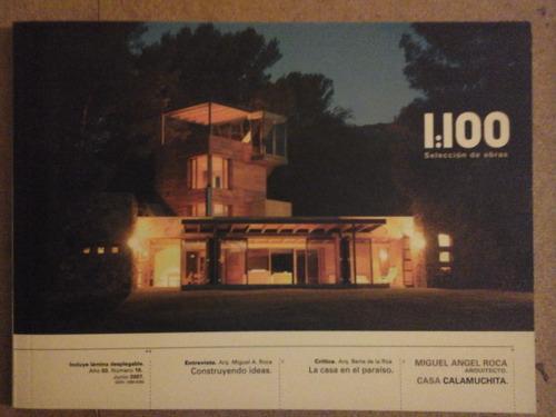 1 100 10 arquitectura miguel angel roca casa calamuchita - Arquitectura miguel angel ...